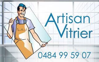 Artisan Vitrier Logo