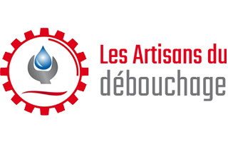 Logo Les artisans du débouchage