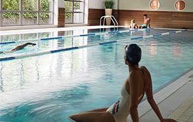 Aspria piscine