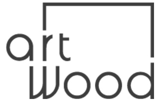 Logo de Art Wood