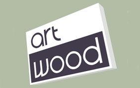Logo de Art Wood