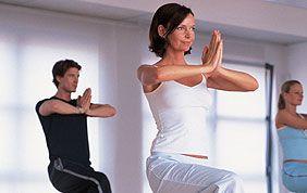 cours de yoga et relaxation