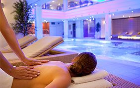 Discover all the massages of Aspria Avenue Louise !