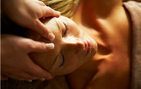 Discover the facial treatments at Aspria Avenue Louise !
