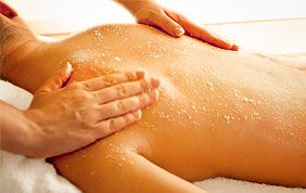Discover the body treatments at Aspria Avenue Louise !