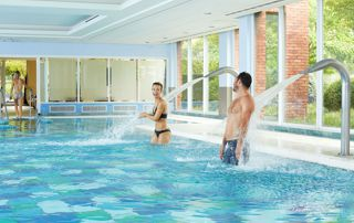 Discover the wellbeing opportunities at Aspria Royal La Rasante !