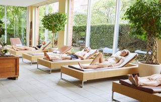 espace relaxation Aspria