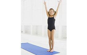cours de gymnastique enfants