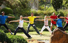 Clubs de fitness woluw for Entretien jardin woluwe