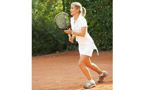 Découvrez le club de tennis Aspria Royal La Rasante !