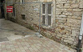 Humidité façade et murs extérieurs