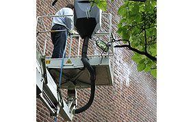 hydrofugation de façade
