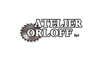 logo Atelier Orloff