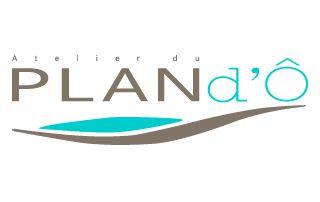 logo Atelier du Plan d'Ô