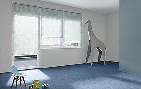 stores enrouleurs occultants pour chambre d'enfants