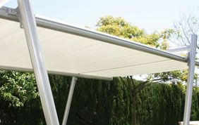 banne solaire
