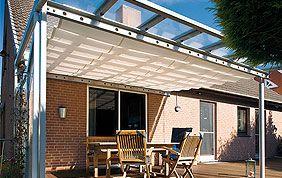 Tente solaire