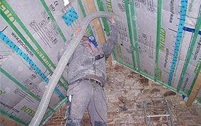 rénovation de murs