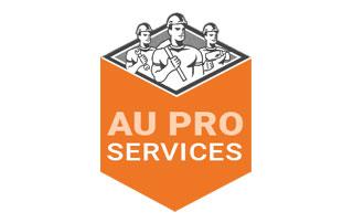 logo Au Pro Services