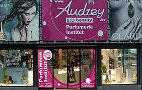 institut de beauté Audrey Bio Beauty