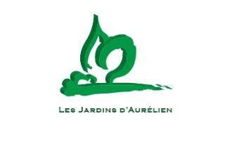 Logo Les jardins d'Aurélien
