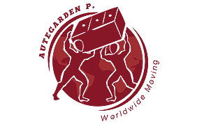 Logo Autegarden Movers