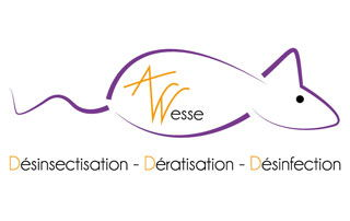 Logo Awesse entreprise de désinfection en Brabant wallon