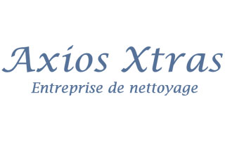 logo Axios Xtras Cleaning