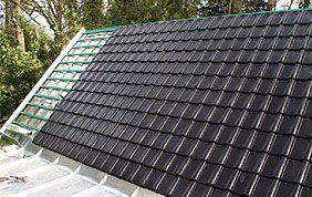 couverture toiture en tuiles