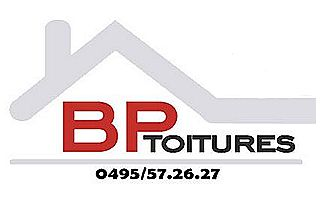 Logo BP Toitures