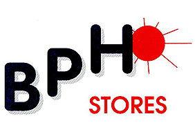 Logo de BPH Stores