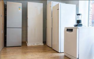 Réfrigérateurs de grandes marques