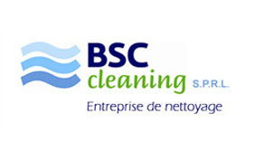 Logo BSC Cleaning