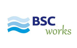 logo BSC Works