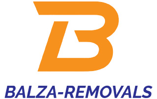 logo Balza Removals