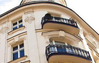 rénovation de façade bruxelles