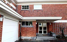 portes d'entrée et porte de garage pvc
