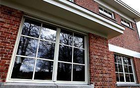 profilé pvc pour fenêtre
