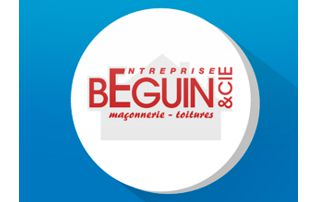 logo toitures beguin