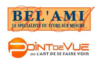 Bel Ami Logo