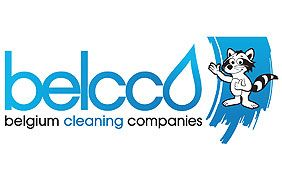 logo belcco belgium cleaning company