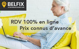 RDV déboucheur Verviers