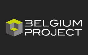 logo Belgium Project