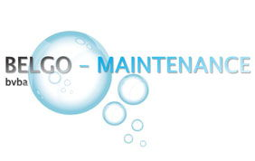 Logo de Belgo Maintenance