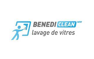 Benediclean logo