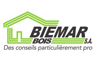 logo Biemar Bois