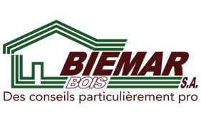 Logo de Biemar Bois