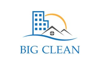 Logo Big Clean