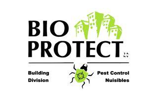 Logo de Bio Protect