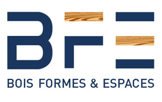 logo Bois Formes et Espaces